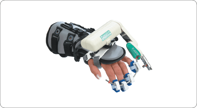MetMedical HandCPM